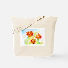 In Gods Garden 11, Tote Bag