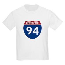 I-94 Kids T-Shirt