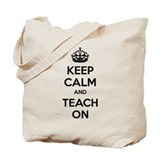 Geek Canvas Totes