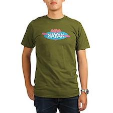 Unique Kayaking T-Shirt
