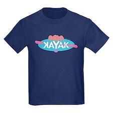 Unique Kayaking T