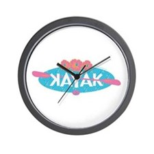 Unique Water sports Wall Clock