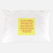 pope4.png Pillow Case
