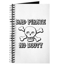 Bad Pirate Journal