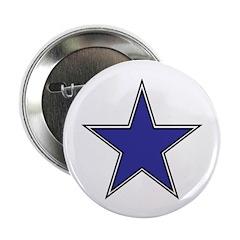 The Rising Dark Blue Star Button