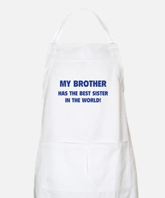 My Brother Apron