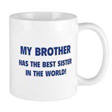 My Brother Mug