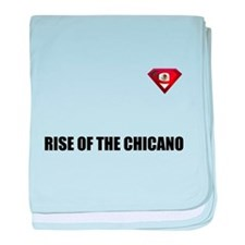 Rise of the Chicano baby blanket