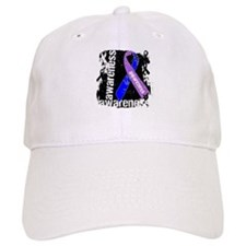 Pediatric Stroke Awareness Baseball Cap