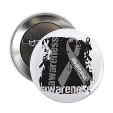 "Brain Tumor Awareness 2.25"" Button"