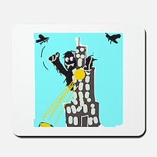 King Kong Mousepad
