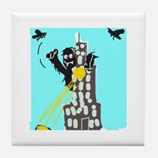 King Kong Tile Coaster