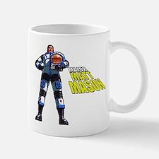 Matt Mason - Sci-fi Toy Mug