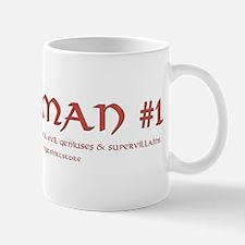 Henchman #1 Mug