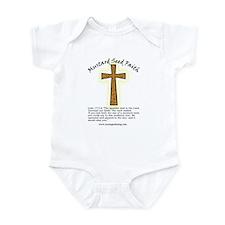 Mustard Seed Faith Infant Creeper