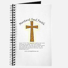 Mustard Seed Faith Journal