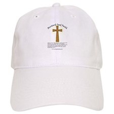 Mustard Seed Faith Baseball Cap