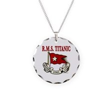 White Star Line: RMS Titanic Necklace
