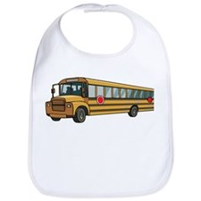 Back To School Bib