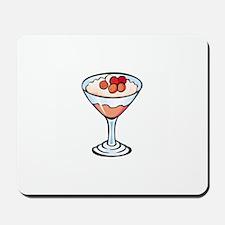 Ice Cream Mousepad