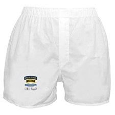Special Forces CIB Boxer Shorts