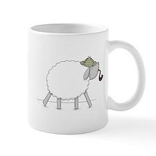 Sheeplock Mug