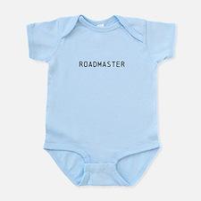 ROADMASTER Body Suit