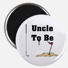 Golf Uncle To Be Magnet