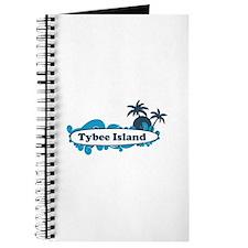 Tybee Island GA - Surf Design. Journal