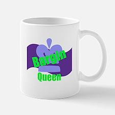 Bargin Queen Mug
