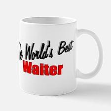"""""""The World's Best Waiter"""" Mug"""