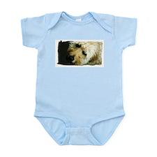 Hey, Dude! Infant Bodysuit