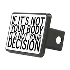 ProChoice Hitch Cover