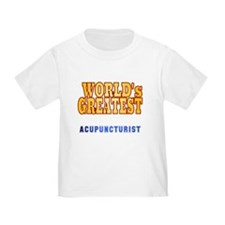 World's Greatest Acupuncturist T