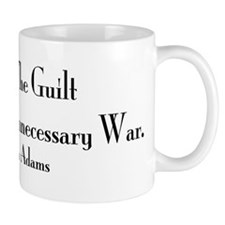 Great Is The Guilt Mug