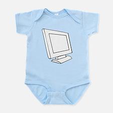 Back To School Infant Bodysuit