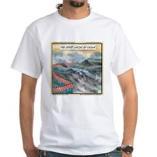 Great Waldo Of China Shirt
