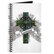 Lamont Tartan Cross Journal