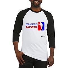 Cornhole AllStar Baseball Jersey