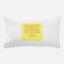joyce1.png Pillow Case