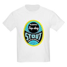 New Zealand Beer Label 5 T-Shirt