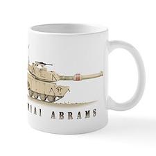 Cute Abram Mug