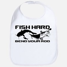 FISH HARD CATFISH Bib