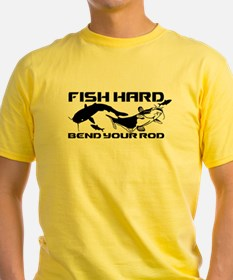 FISH HARD CATFISH T
