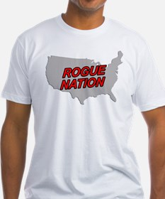 Rogue Nation Shirt