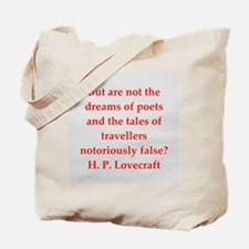 lovecraft2.png Tote Bag