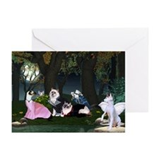 Devons Play Shakespeare 7 Cards (Pk of 10)