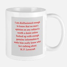 lovecraft4.png Mug