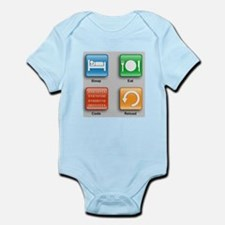 The Code Monkey's Guide Onesie