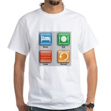 The Code Monkey's Guide Shirt